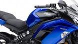 Ασφάλεια κλοπής μοτοσικλέτας: Κι όμως υπάρχει!