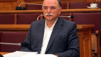Ερώτηση Παπαδημούλη προς Κομισιόν για την ελληνική οικονομία