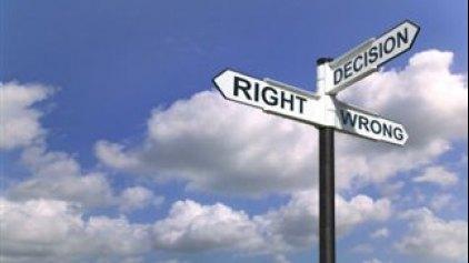 Οι καλύτερες αποφάσεις λαμβάνονται με άδειο στομάχι
