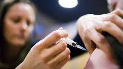 Ξεκινά ο αντιφυματικός εμβολιασμός στα δημοτικά σχολεία
