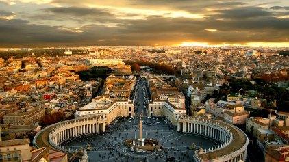 Νέος διαγωνισμός: Κερδίστε ένα ταξίδι στη Ρώμη από το Round Τravel και το Cretalive!