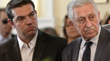 """Ξαφνικό πρόβλημα στο """"φλερτ"""" ΣΥΡΙΖΑ- ΔΗΜΑΡ"""