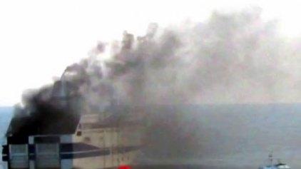 Επισήμως και τρίτος Έλληνας νεκρός στη ναυτική τραγωδία