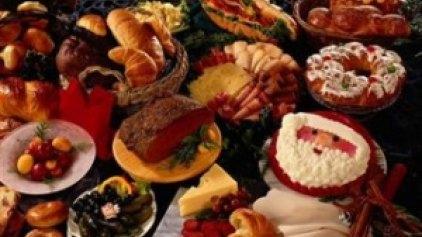 Επικίνδυνα τα εορταστικά γεύματα για τους διαβητικούς