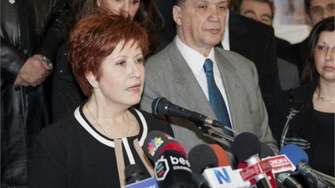 Με «αιχμές» έγινε η τελετή παράδοσης - παραλαβής του υπ. Μακεδονίας - Θράκης