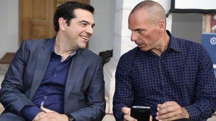 Αφού έγινε Υπουργός καταθέτει αίτηση να γίνει και...μέλος του ΣΥΡΙΖΑ