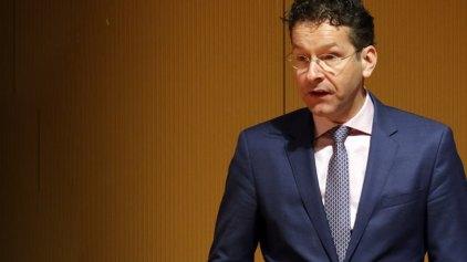 Ντάισελμπλουμ: Έτοιμη για όλα τα ενδεχόμενα η Ευρώπη