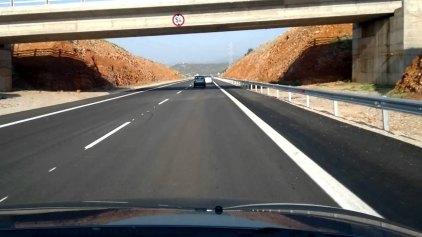 Τι γίνεται με τις φυτεύσεις στους νέους μεγάλους δρόμους της Κρήτης;