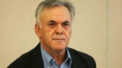Γ. Δραγασάκης: Δε δεχόμαστε πώληση των «κόκκινων» δανείων