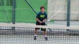 Iraklio Junior Tour-1η μέρα κυριώς ταμπλό