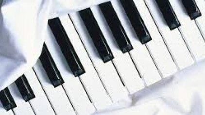 Ρεσιτάλ πιάνου με τη Λίνα Ζάχαρη