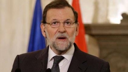 Αλλαγή κυβέρνησης στην Ελλάδα ζήτησε ο Ραχόι