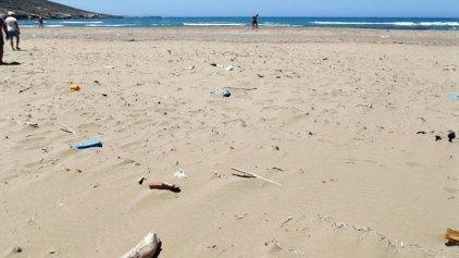 Οι παραλίες της ντροπής!