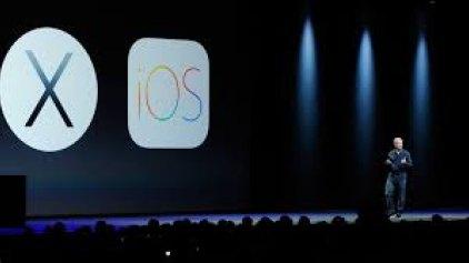 Διαπιστώθηκε κενό σε παλαιότερες εκδόσεις των OS X και iOS