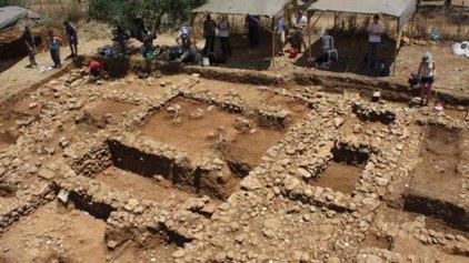 Κατέστρεψαν τον αρχαιολογικό χώρο, αναζητώντας...θησαυρούς!