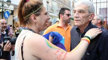 Αφού θέλεις Gay Pride…δεν έχει για σένα Άγιο Όρος!