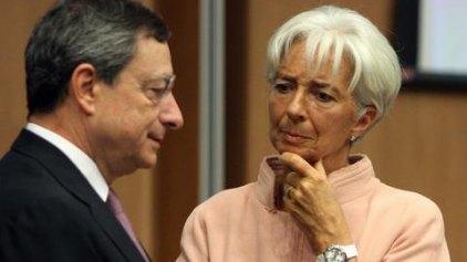 «Απίθανο να πληρώσει η Ελλάδα την ΕΚΤ»