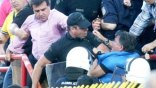 A. Κούγιας: «Μου επιτέθηκε μπράβος του Μελισσανίδη»