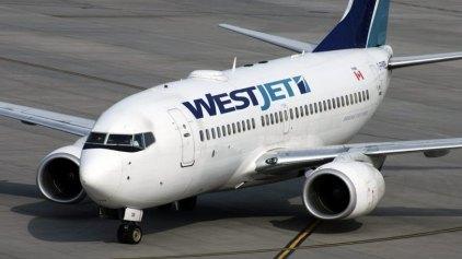Καναδάς: Αεροπλάνο της WestJet άλλαξε πορεία λόγω «απειλής»