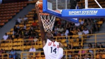 Παγκόσμιο U19: ΗΠΑ-Αίγυπτος 92-50 (Α' Όμιλος)
