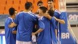 Νίκη πρωτιάς για την Εθνική, 69 – 60 τη Σερβία