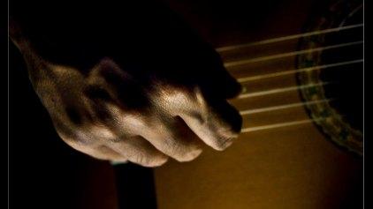 Η γιορτή της κιθάρας στα Ανώγεια!
