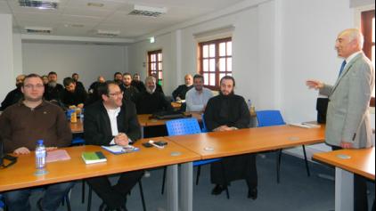 Μεταπτυχιακό πρόγραμμα στις Θεολογικές Σπουδες στην Κύπρο