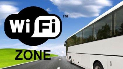 Δωρεάν ίντερνετ στη διαδρομή με το ΚΤΕΛ!