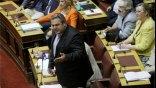 ΑΝΕΛ: «Η υπόθεση Παπασταύρου εκθέτει την πρώην και τη σημερινή ηγεσία της ΝΔ»