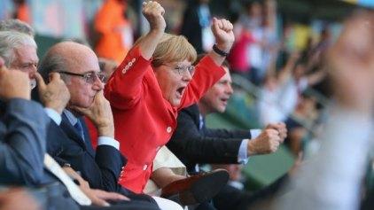 H οικονομία είναι ένα παιχνίδι ,που παίζουν οι χώρες, αλλά στο τέλος κερδίζουν οι Γερμανοί!