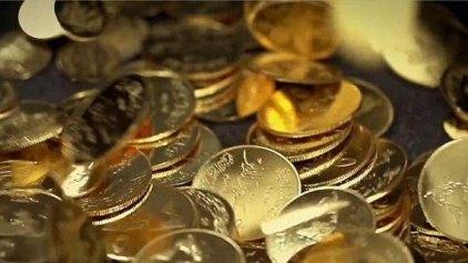 Το νέο χρυσό νόμισμα που κόβουν οι ISIS