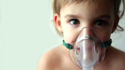 """Η πιθανή """"ευθύνη"""" της γιαγιάς για το άσθμα του εγγονιού της"""