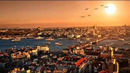 Νέος διαγωνισμός: Κερδίστε ένα ταξίδι στην Κωνσταντινούπολη από το Round Τravel και το Cretalive!