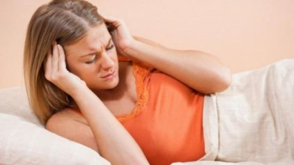 Γιατί ξυπνάμε με πονοκέφαλο;