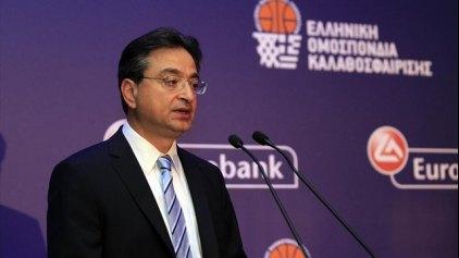 Φ. Καραβίας: Θετική αφετηρία στην προσπάθεια για πλήρη κεφαλαιακή θωράκιση της Eurobank