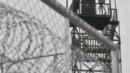 Ένταση στις Καστανιές Έβρου κατά την πορεία ενάντια στο φράχτη