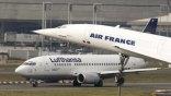 Lufthansa και Air France διακόπτουν τις πτήσεις πάνω από τη χερσόνησο του Σινά