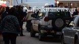 Ηλικιωμένη επιτέθηκε σε ελεγκτή του ΙΚΑ στο παζάρι