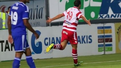 Με ανατροπή η τρίτη συνεχόμενη νίκη, 2 - 1 την Καλλονή