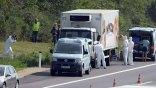 Δεκάδες πρόσφυγες βρέθηκαν σε φορτηγό-ψυγείο στη Βουλγαρία