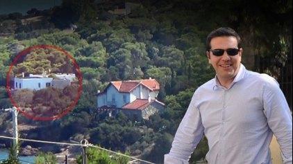 Ο αντιδήμαρχος και φίλος του Αλέξη διορίστηκε στον Οργανισμό- Ε, και;