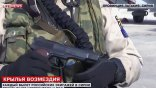 Οπλισμένοι σαν αστακοί θα είναι από 'δω και πέρα οι Ρώσοι πιλότοι που θα πετούν στη Συρία