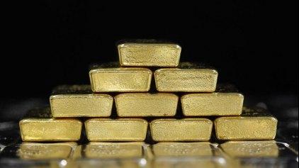 Ανοδικά ο χρυσός - Σταθεροποιητικά το πετρέλαιο