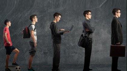 Ένας στους τρεις φοιτητές σκοπεύει να ξεκινήσει τη δική του επιχείρηση