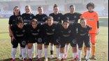"""""""Πεντάρα"""" για τη γυναικεία ομάδα απέναντι στον Αρίων Σητείας"""