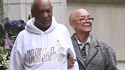 Bill Cosby: Ένταλμα σύλληψης για τον γνωστό ηθοποιό!