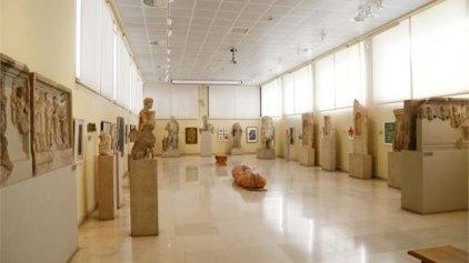 Ανοιχτά τα μουσεία και οι αρχαιολογικοί χώροι τα Σαββατοκύριακα