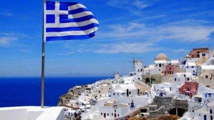 """""""Η ελληνική οικονομία σώθηκε από τον ελληνικό τουρισμό!"""""""