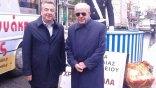 Ο Δήμαρχος Ηρακλείου στη «βαρέλα» της Τροχαίας!