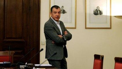 Θεοδωράκης: Δικαιοσύνη, εργασία, παιδεία οι στόχοι για το 2016